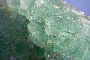piedra de fluorita