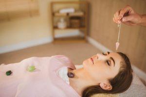 terapia de critaloterapia