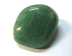 cuarzo color verde