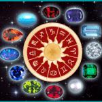 cuarzos zodiaco