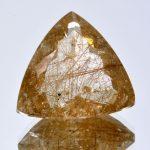 piedra rutilada