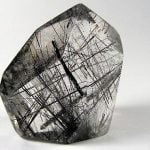 piedra turmalinada