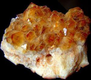 cuarzo citrino