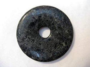 piedra en forma de rosquilla