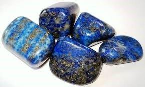 piedra jaspe azul