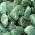 piedra de agata sin pulir