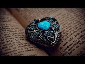 amuleto de turquesa