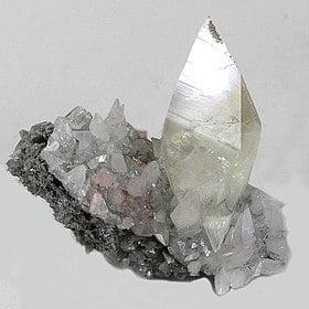 piedra de calcita