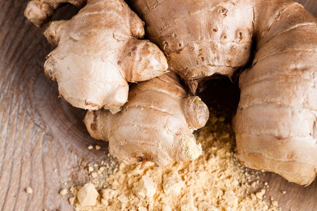 Elixir de Jengibre para Estimular el Sistema Digestivo