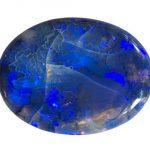 piedra opalo azul