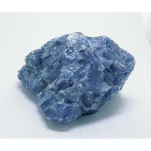 piedra de calcita azul