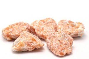 propiedades de la piedra calcita narnaja