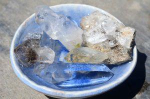 piedras de bach