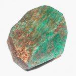 piedra amazontia