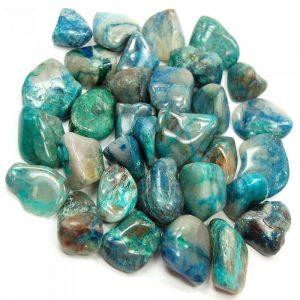 piedra crisocola