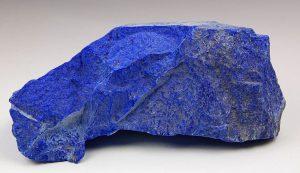 origen de la piedra lapislazuli