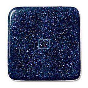 piedra de color azul