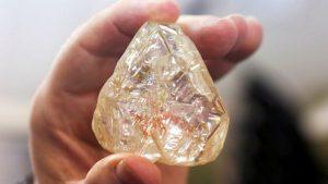 propiedades y significado del diamante