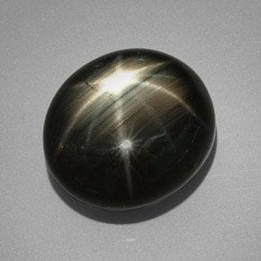 propiedades de la piedra zafiro negro