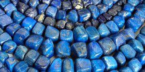 usos de la piedra lapislazuli