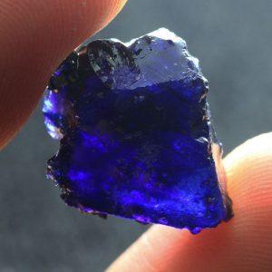 propiedades de la piedra zafiro