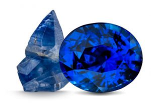 usos de la piedra zafiro