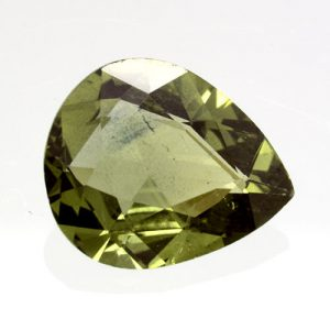 piedra zafiro verde