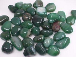 usos del jade de color verde