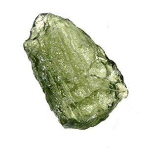 piedra moldavita