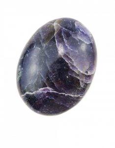 la piedra iolita