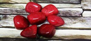 propiedades de la piedra jade rojo