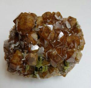 piedra melanita