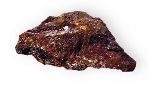piedra siderita