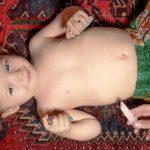 Meditación y cristales para niños