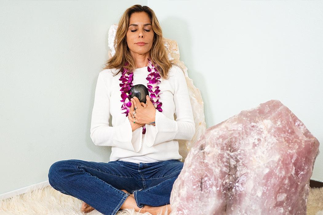 Cómo curar un corazón roto - Energy Muse Blog