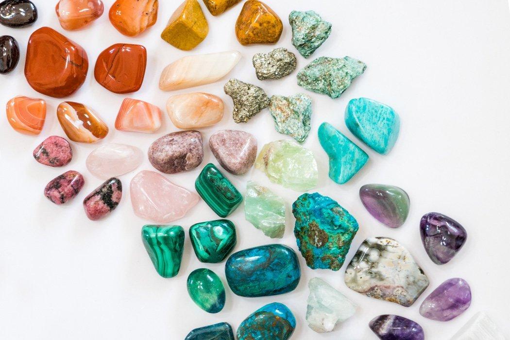 7 cristales para cambiar tu suerte