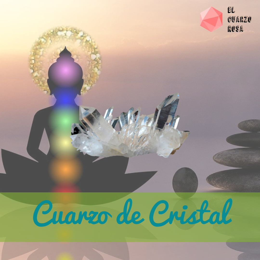 cuarzo de cristal