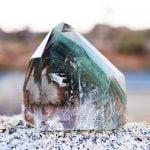 7 formas de usar un punto de cristal