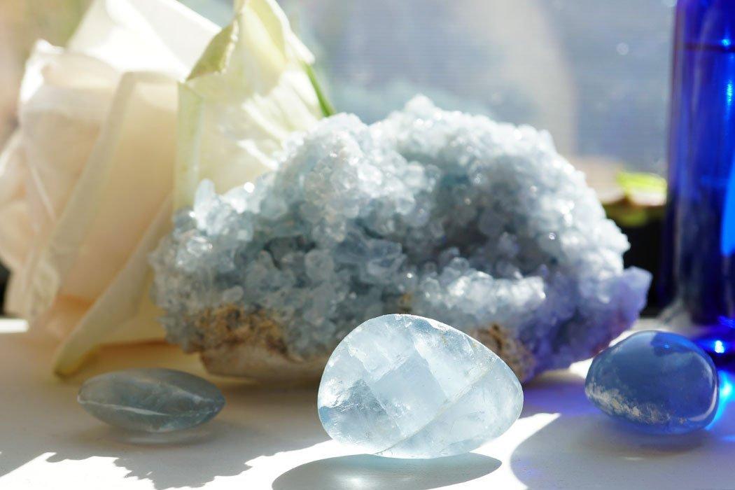 6 cristales para mantener la calma esta temporada navideña